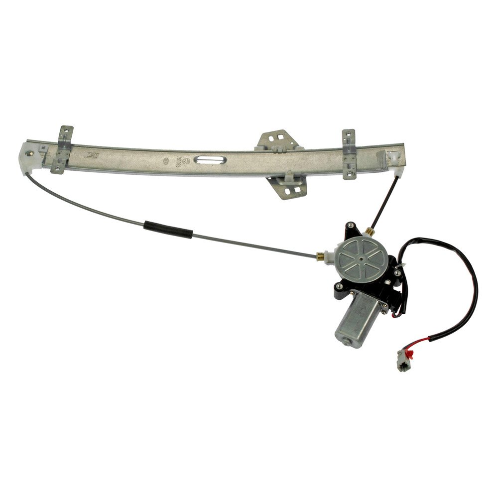 dorman 751 025 acura mdx 2001 2002 power window regulator