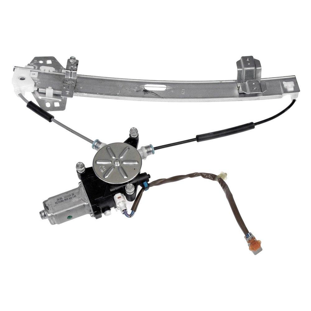 dorman acura tl 2002 2003 power window motor and