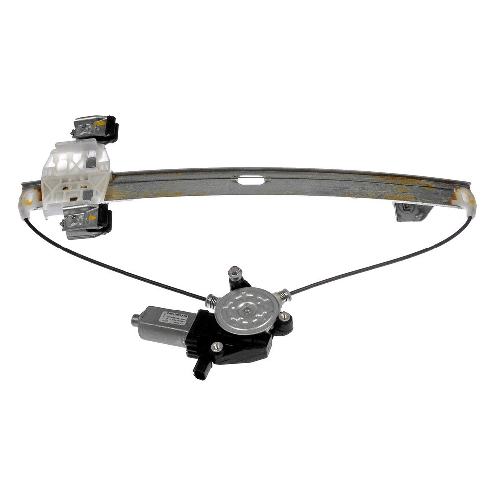 Replace power window regulator ford f 150 for 1995 ford explorer window motor replacement