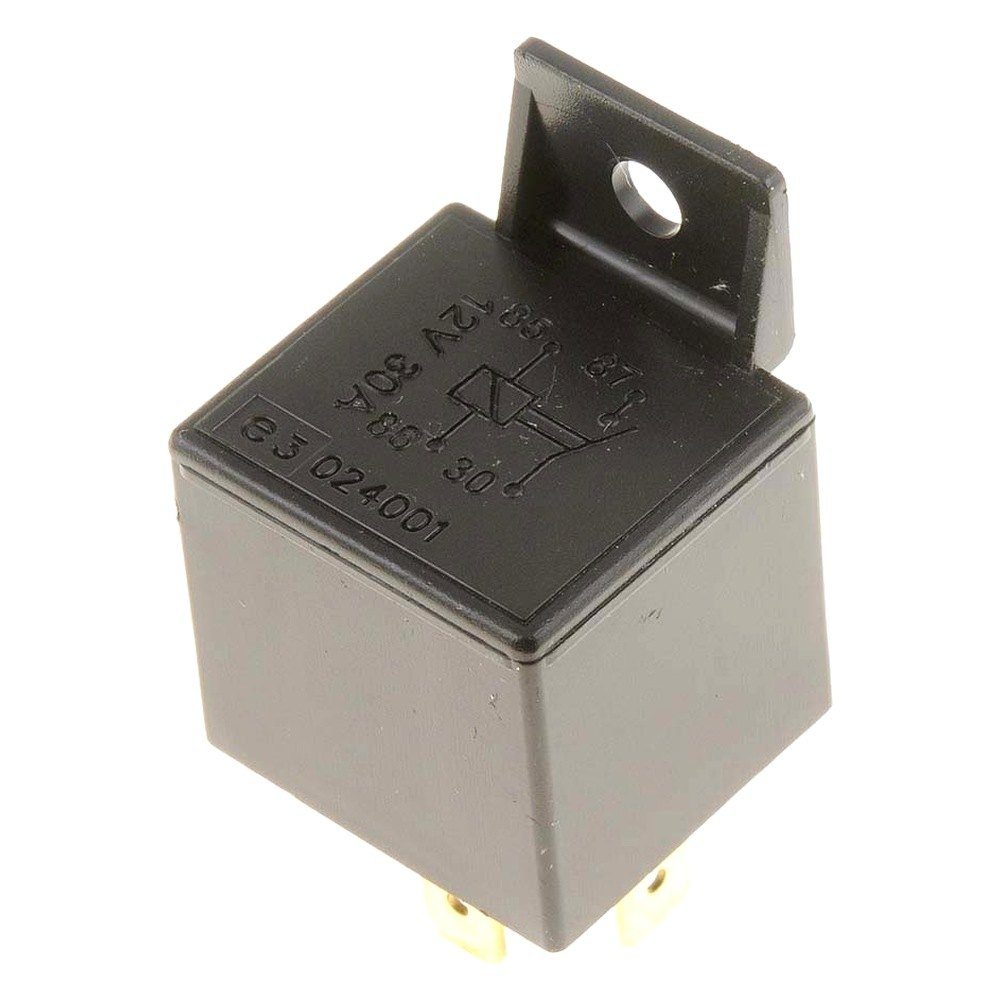V Volt Aautomotiverelaywithsocket    relay Sku X besides Hqdefault as well S L as well Isr X Pack Audiopipe Volt Pin Spdt   Relay Socket Auto Car Truck additionally Gle Square D B D Timing Contactor. on 12 volt 30 amp relay