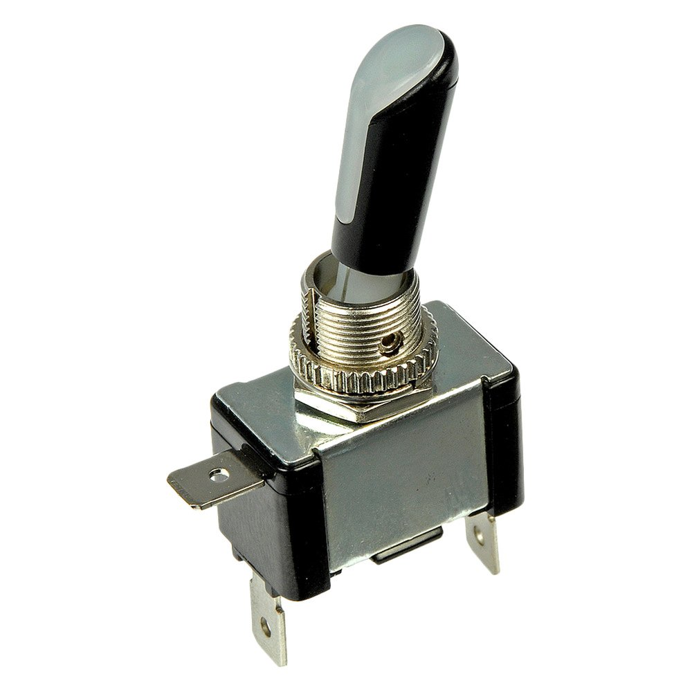 Dorman® 86931 - On-Off LED Toggle Switch