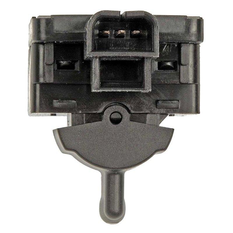 Dorman® 901-034 - OE Solutions™ Front Driver Side 3-Pin Power Door Lock  Switch