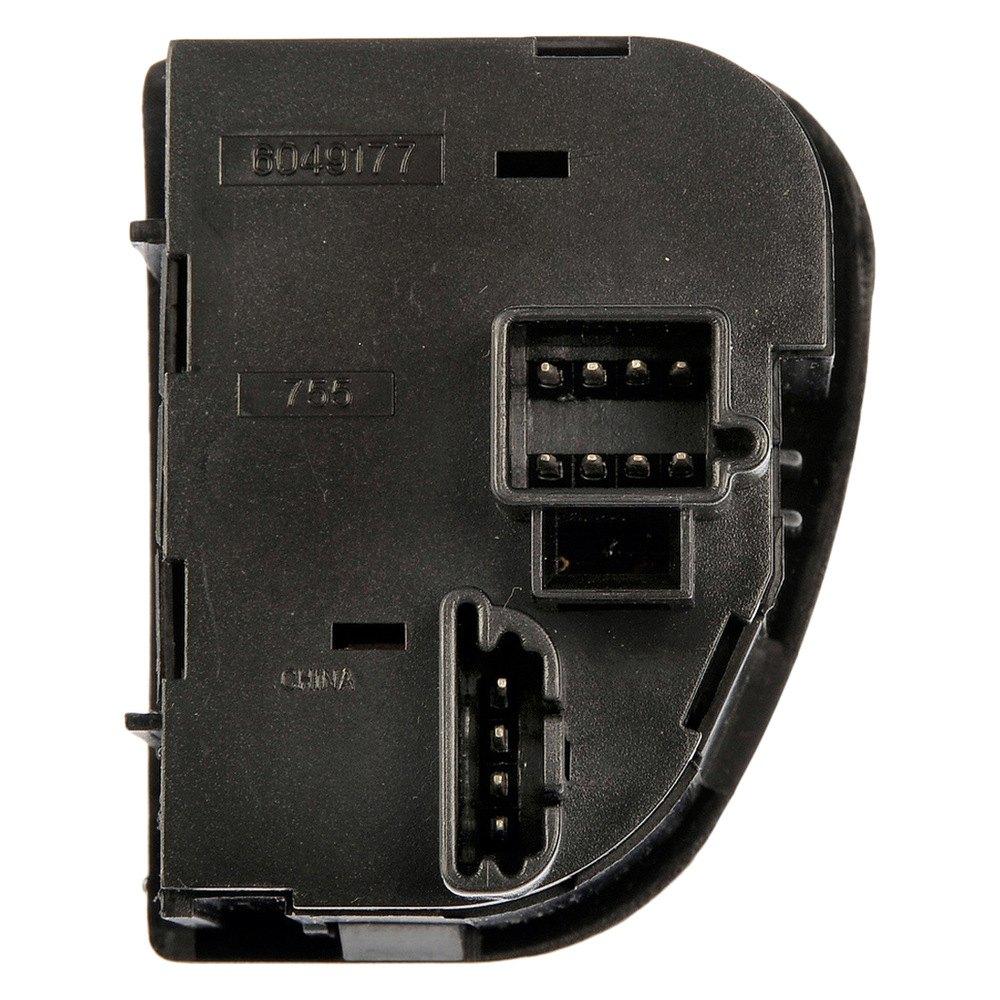 Dorman 901 061 Chevy Blazer 1998 2005 4wd Switch