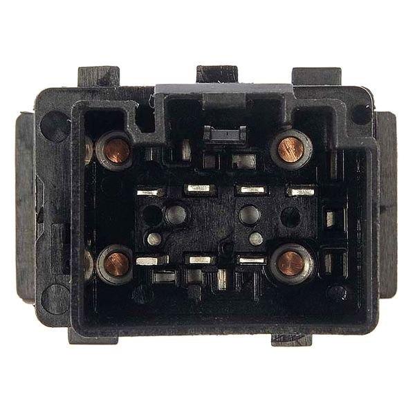 Dorman® 901-325 - OE Solutions™ Front Driver Side 7 Blade Power Door Lock  Switch