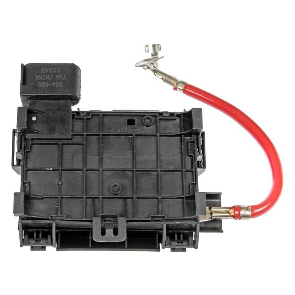Electrical Fuse Box Parts : Dorman volkswagen beetle high voltage power fuse box
