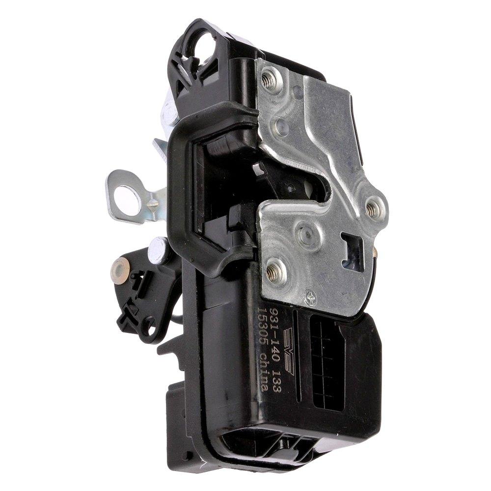 Dorman Chevy Impala 2007 Door Lock Actuator Motor