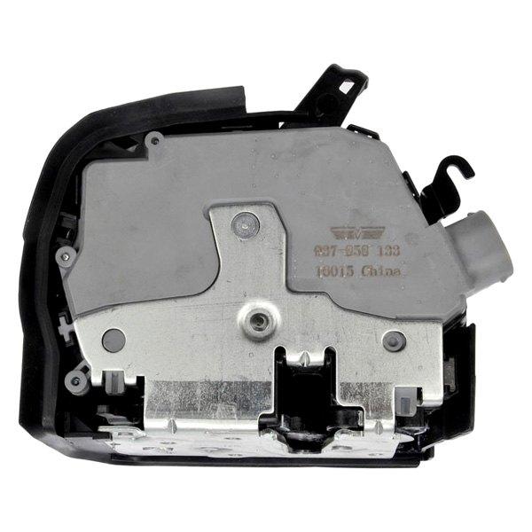 Door Lock Actuator Motor fits 2000-2006 BMW X5  DORMAN OE SOLUTIONS