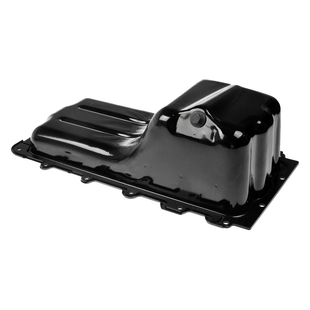 Dorman 264 041 ford f 150 1997 2003 oil pan for Motor oil for ford f150