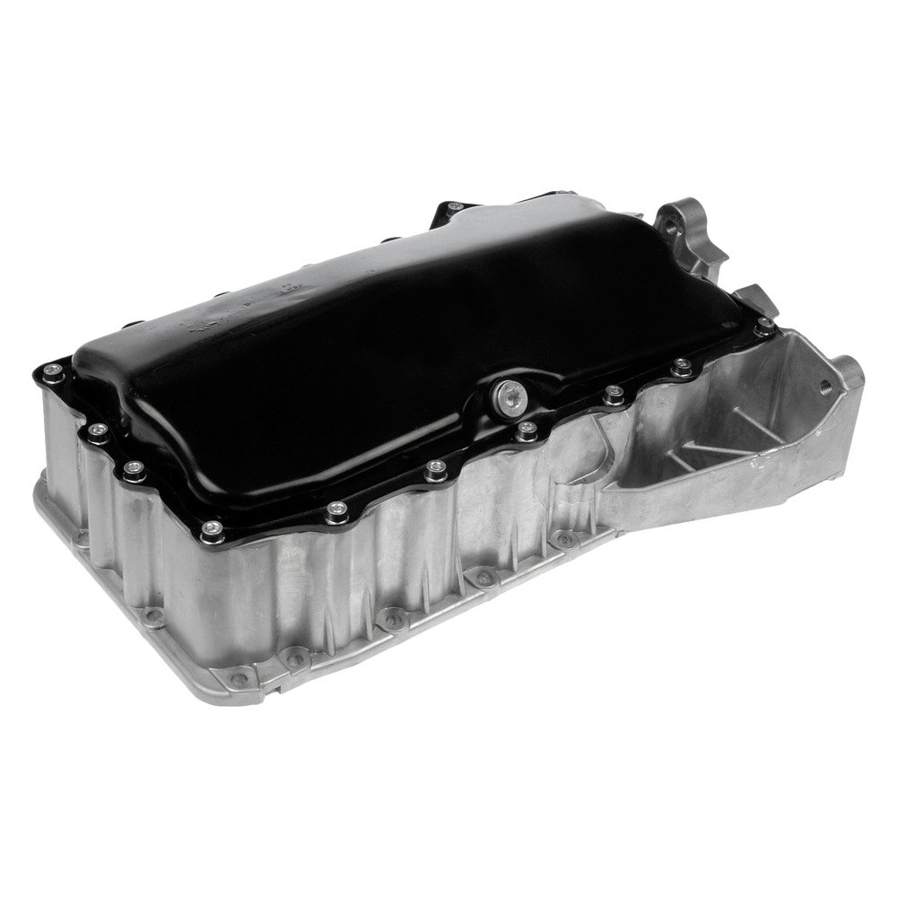 Dorman volkswagen jetta 2004 engine oil pan Jetta motor oil