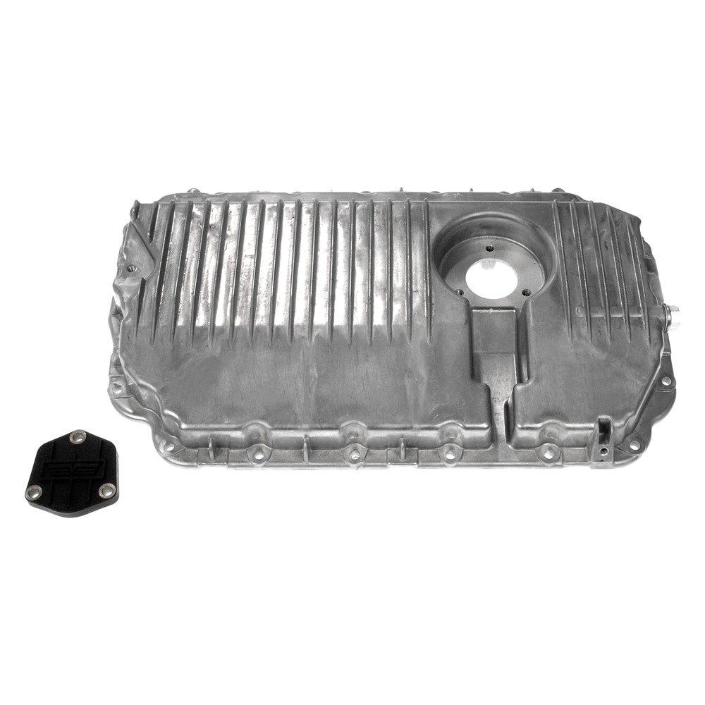 Dorman audi a6 2005 lower engine oil pan for Audi a6 motor oil