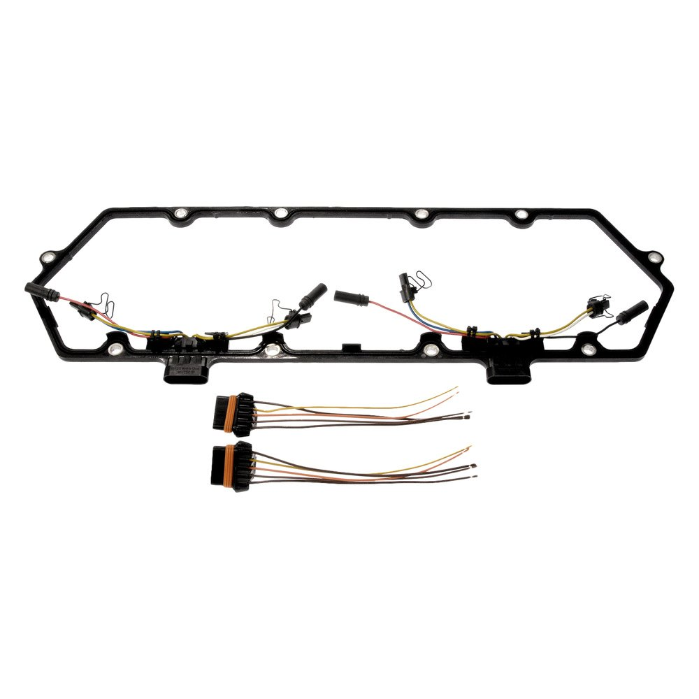 Valve Cover Gasket Mpn 615 202 on jeep parts by part number html