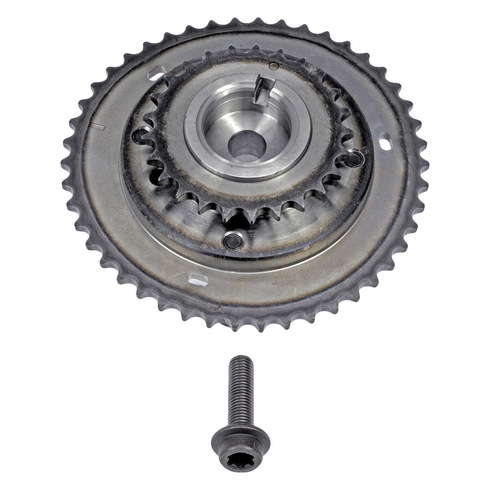 Ford Flex 2009-2010 Variable Timing Camshaft Gear