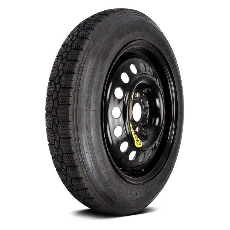 dorman spare tire  wheel