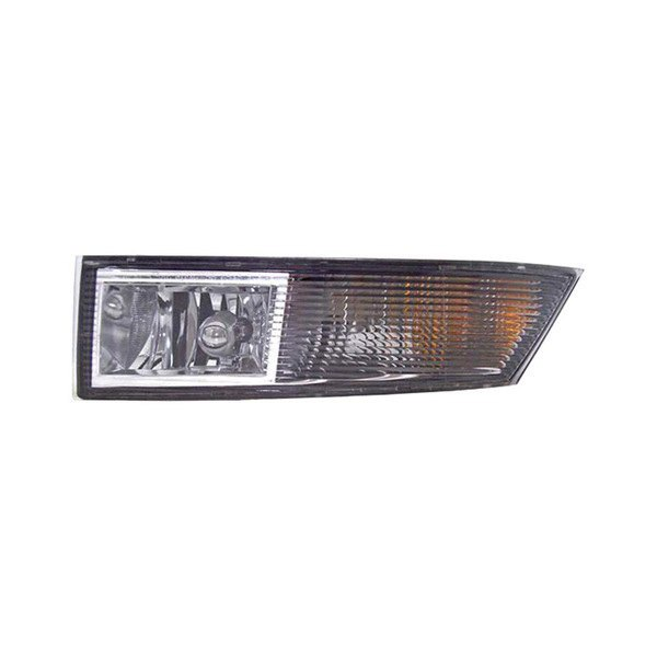 dorman cadillac escalade 2007 2008 replacement fog light. Black Bedroom Furniture Sets. Home Design Ideas