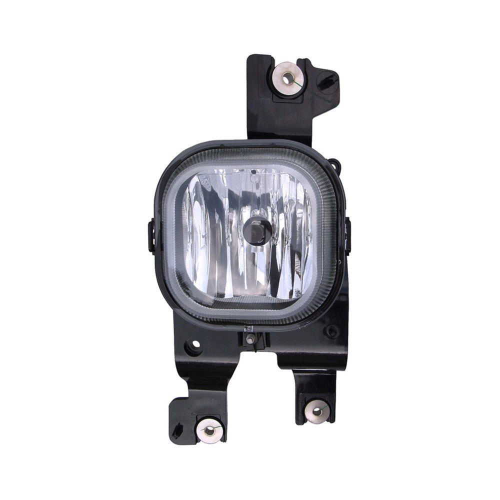 Dorman Ford F 350 2010 Replacement Fog Light