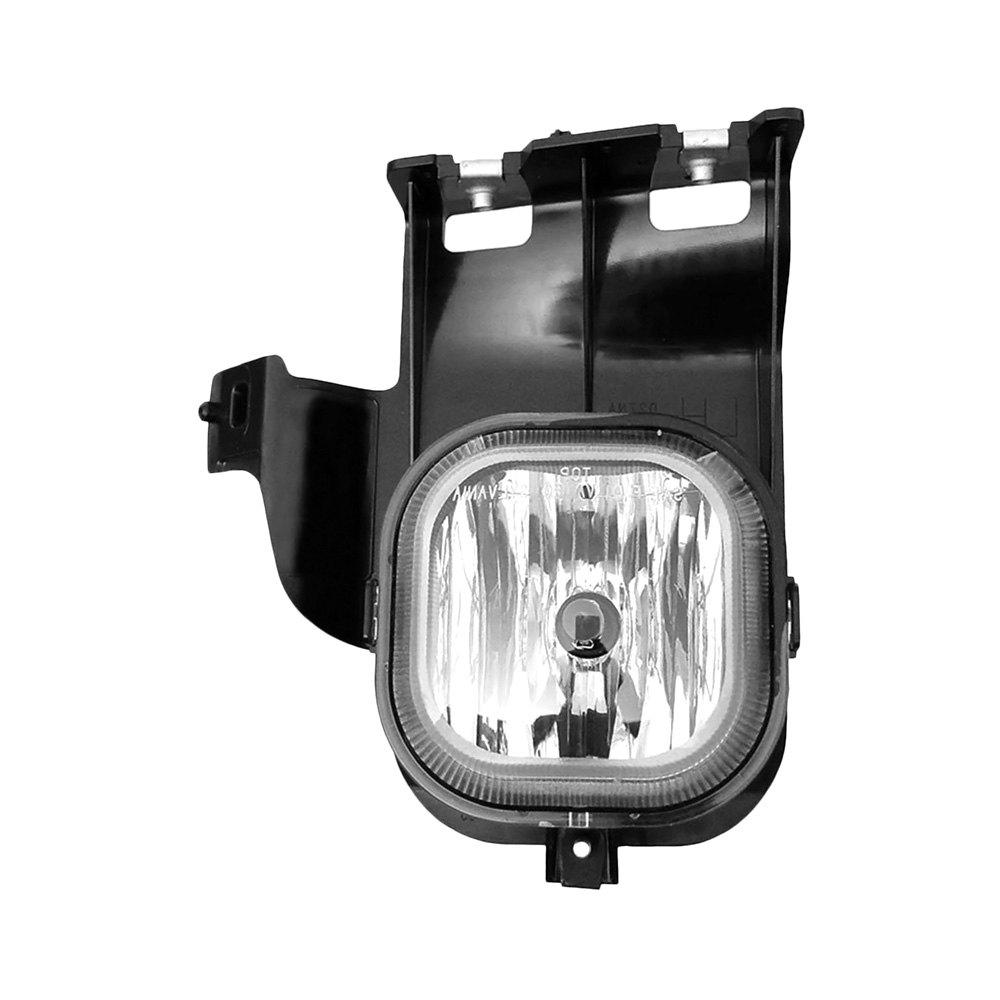 Dorman Driver Side Replacement Fog Light