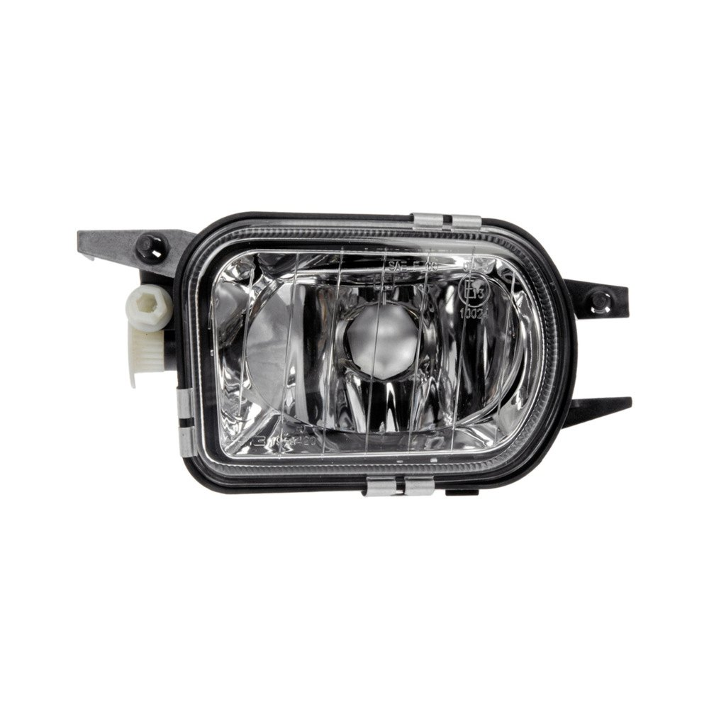 Dorman mercedes c230 c280 c350 2006 replacement fog for Mercedes benz c300 fog light replacement