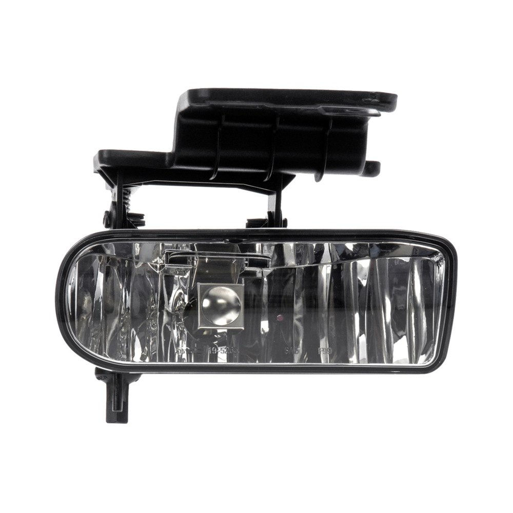 Dorman chevy tahoe 2001 2004 replacement fog light for 2001 chevy tahoe interior parts