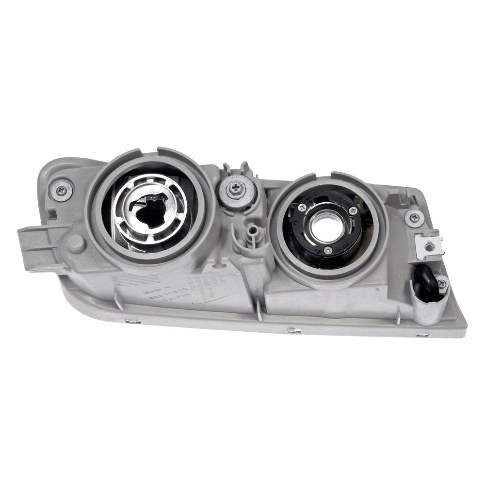 Acura MDX 2007-2008 Replacement Fog Light