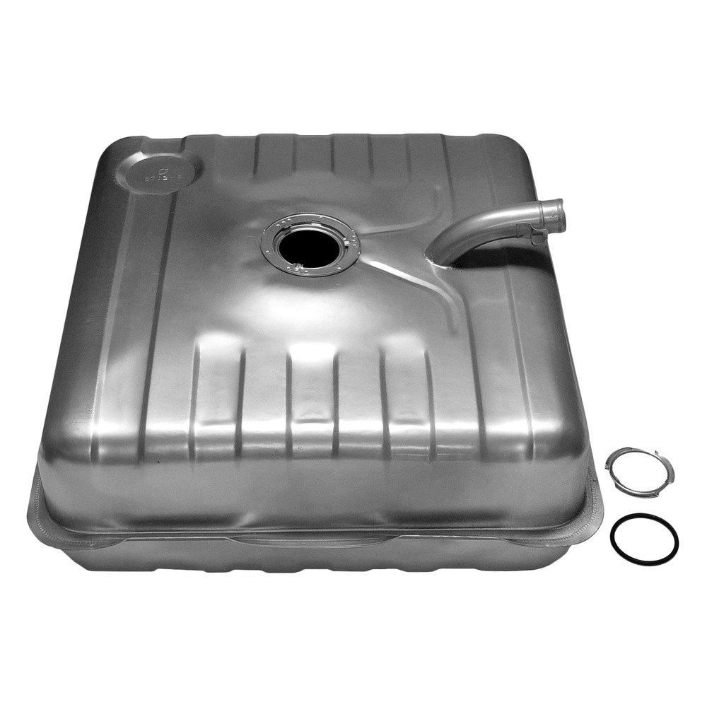 chevy van gas tank capacity autos post. Black Bedroom Furniture Sets. Home Design Ideas