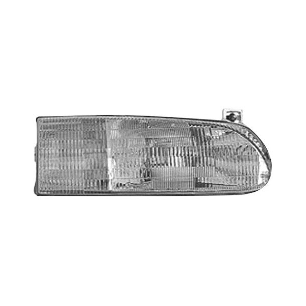 Ford Windstar 1995 Replacement Headlight