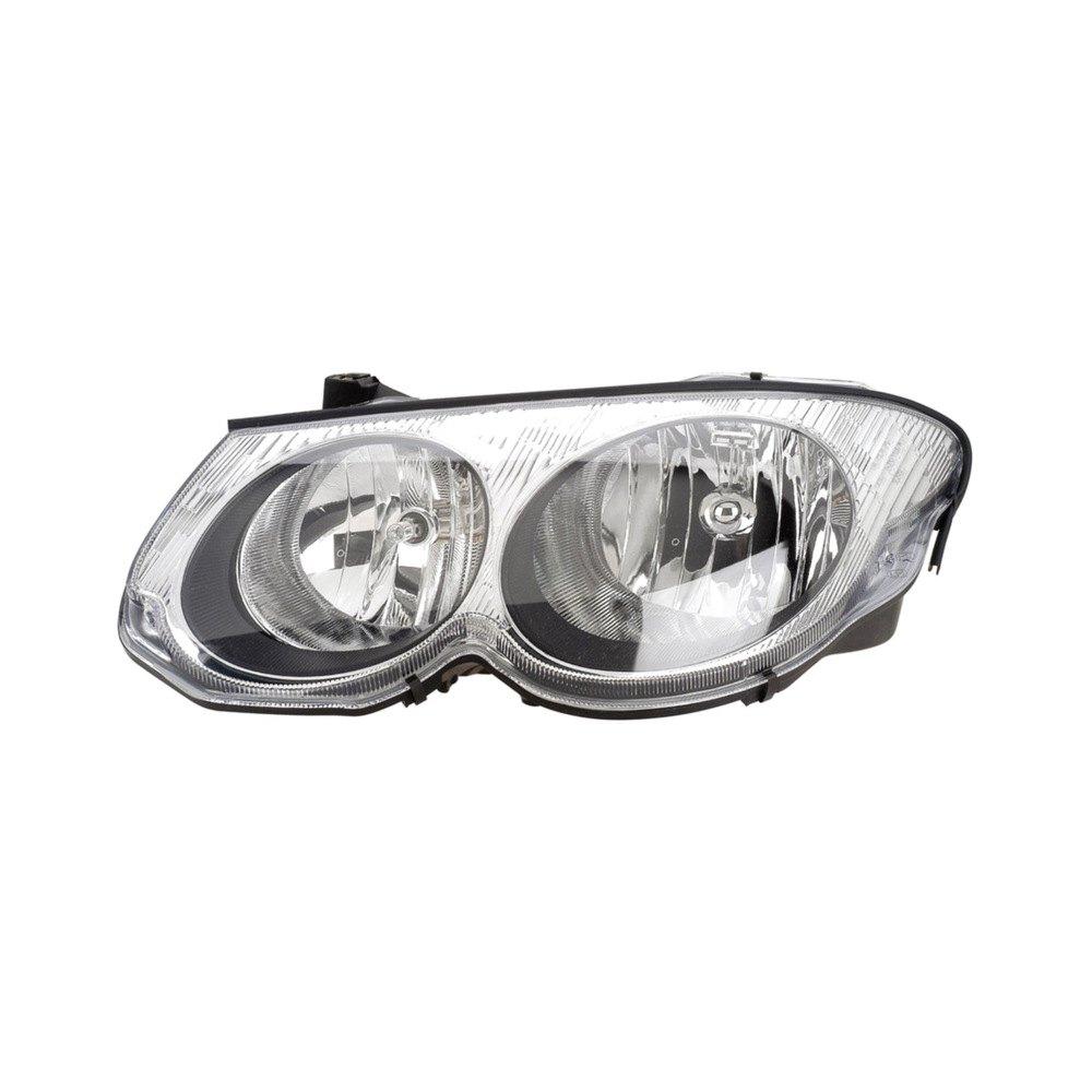 Chrysler 300M 1999 Replacement Headlight