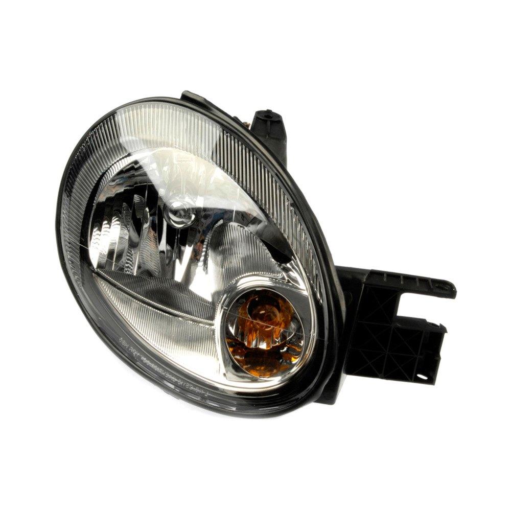 Dodge Replacement Headlights: Dodge Neon 2003 Replacement Headlight