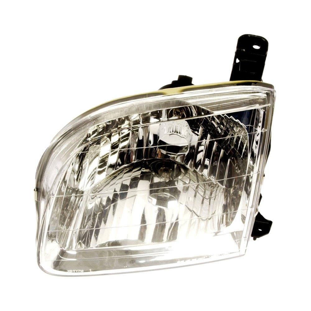 dorman toyota sequoia 2001 replacement headlight. Black Bedroom Furniture Sets. Home Design Ideas