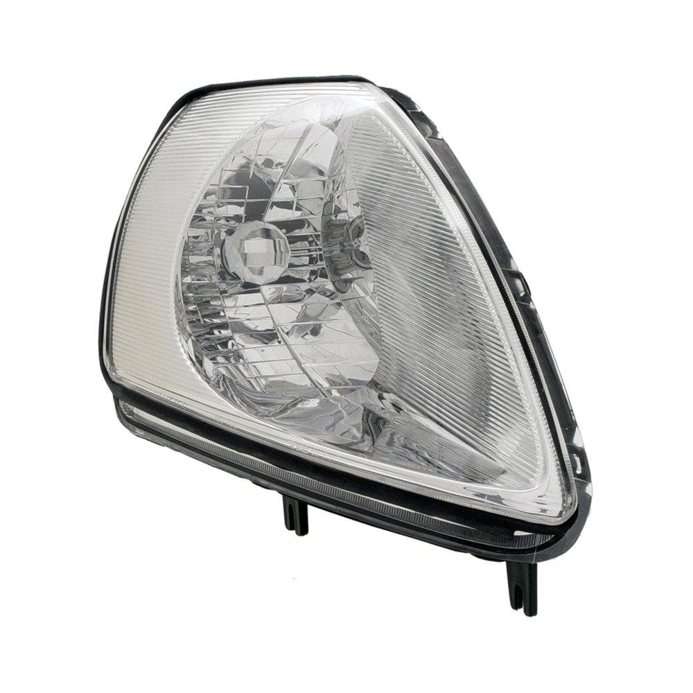 Dorman mitsubishi eclipse 2003 2004 replacement headlight for 2003 mitsubishi eclipse interior lights