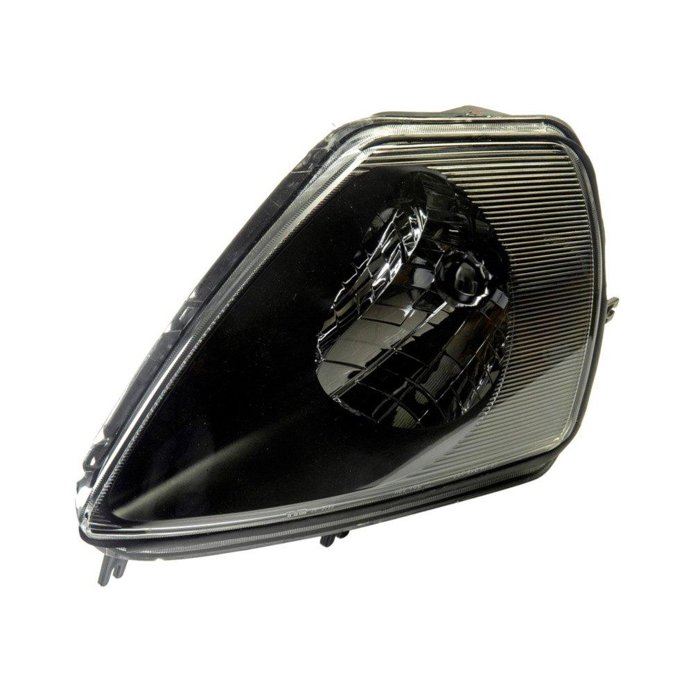 Jeep Liberty 2005-2007 Replacement Headlight