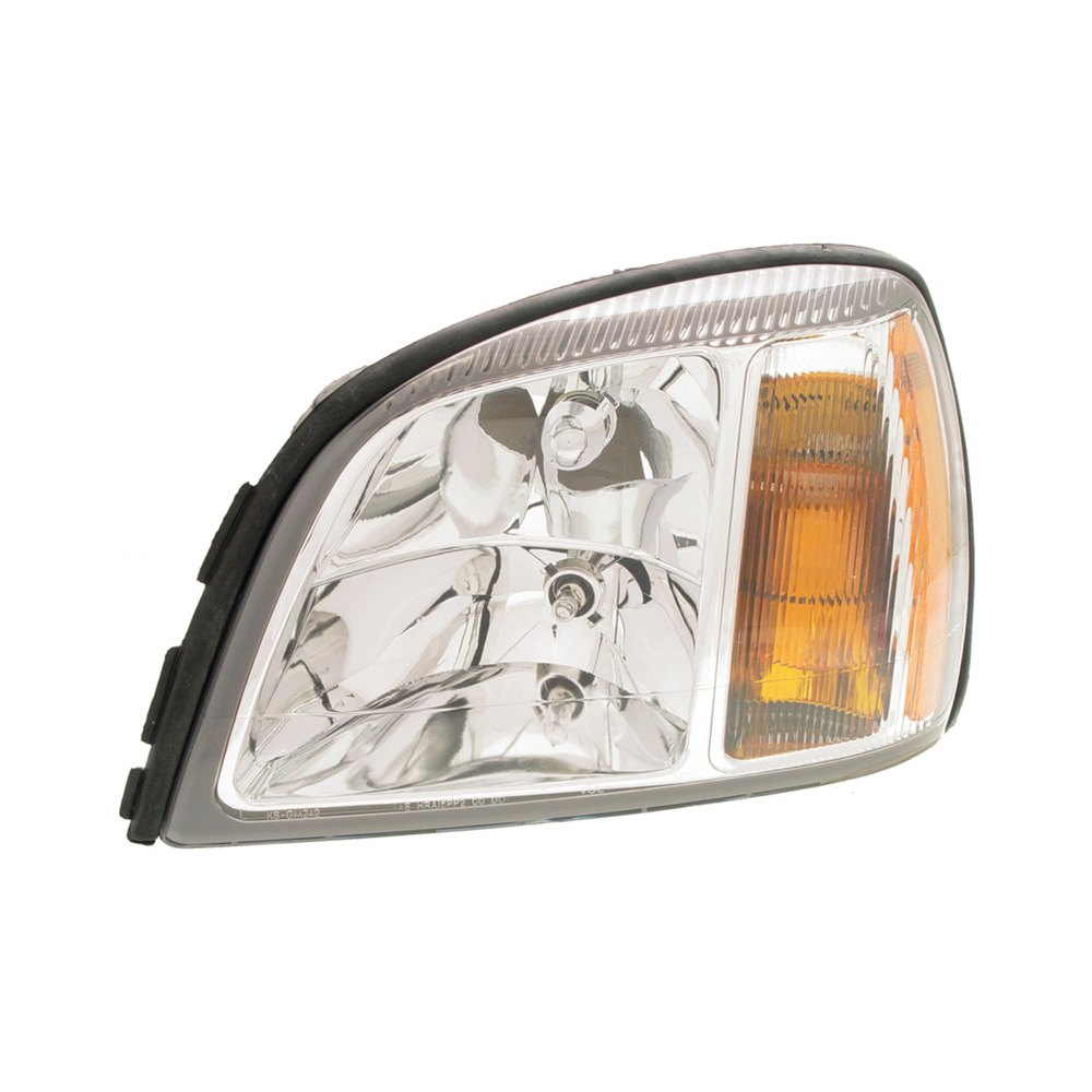 Dorman Driver Side Replacement Headlight