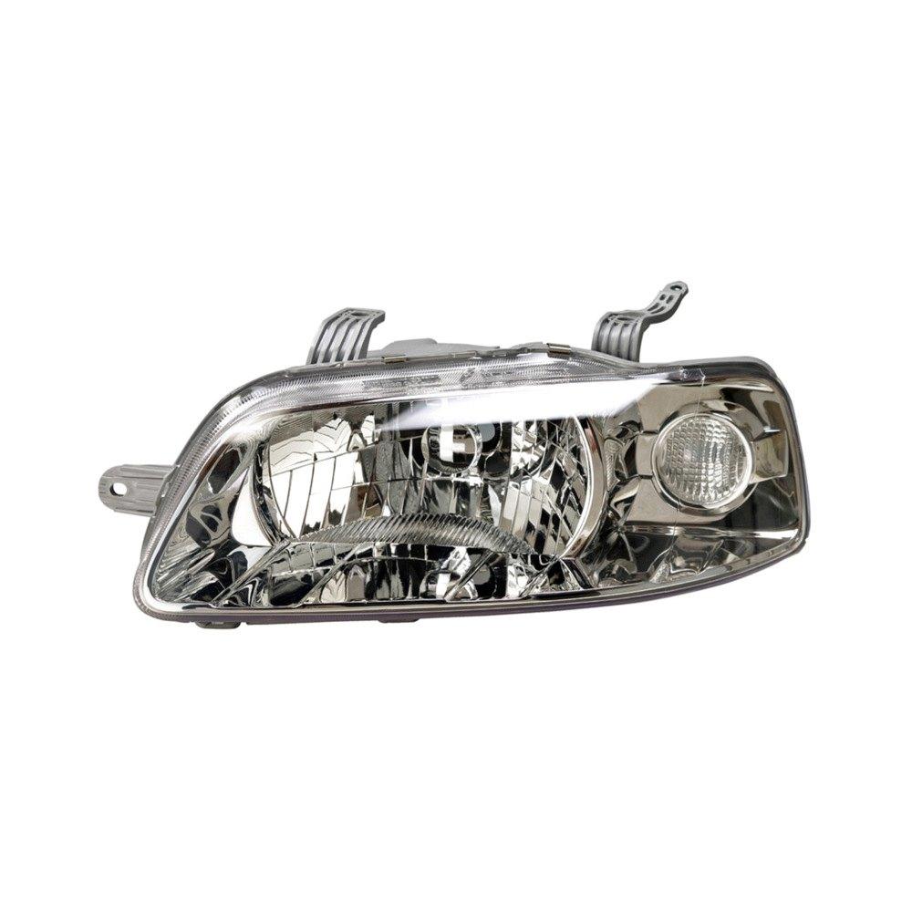 Suzuki Swift Headlight Bulb Replacement