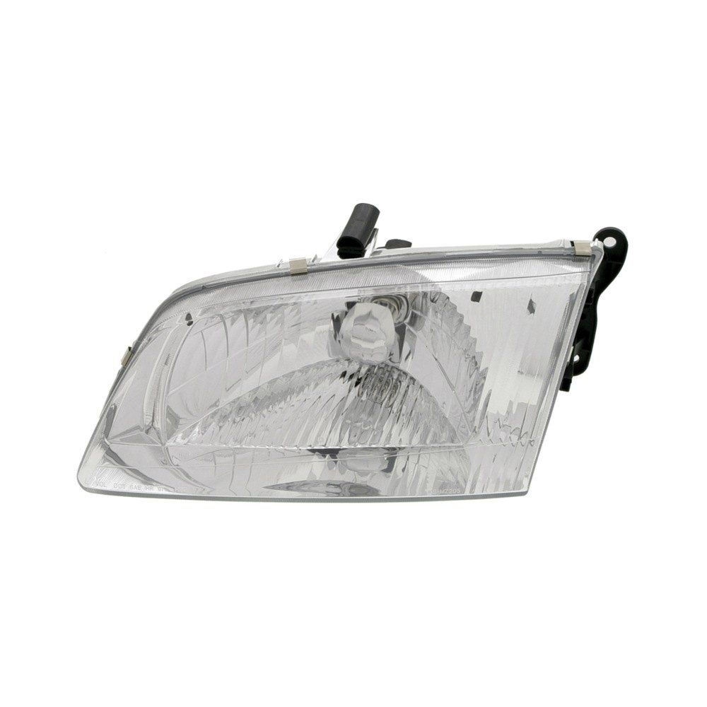 dorman mazda 626 2000 replacement headlight. Black Bedroom Furniture Sets. Home Design Ideas
