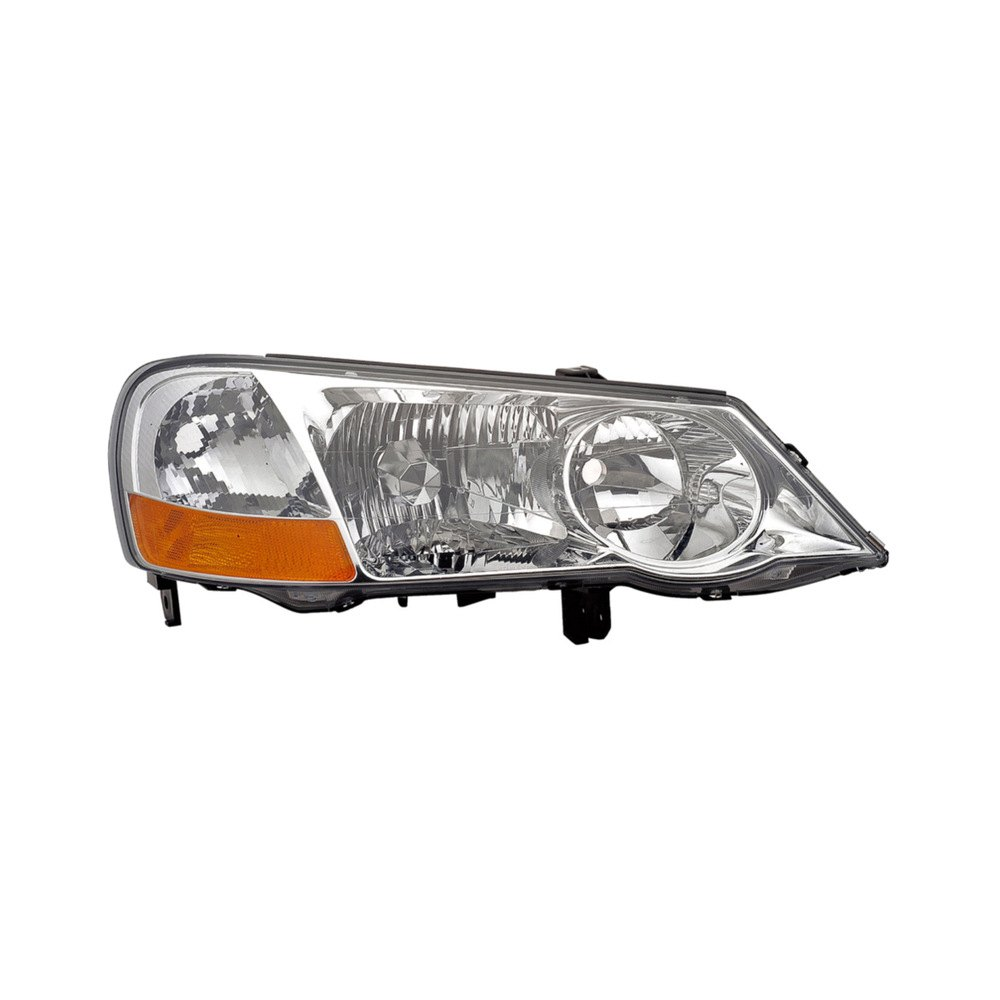 Acura TL 2002-2003 Replacement Headlight