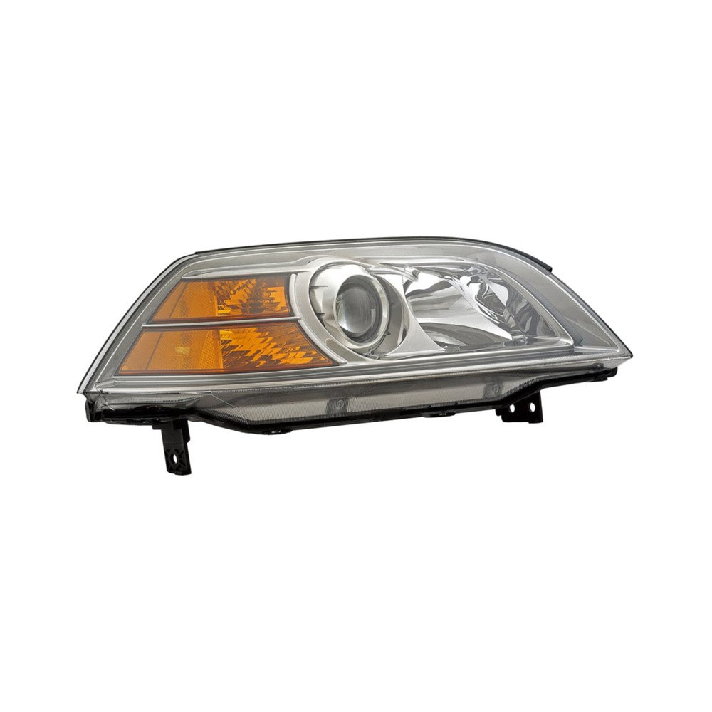 Dorman Acura MDX Replacement Headlight - 2004 acura mdx headlights
