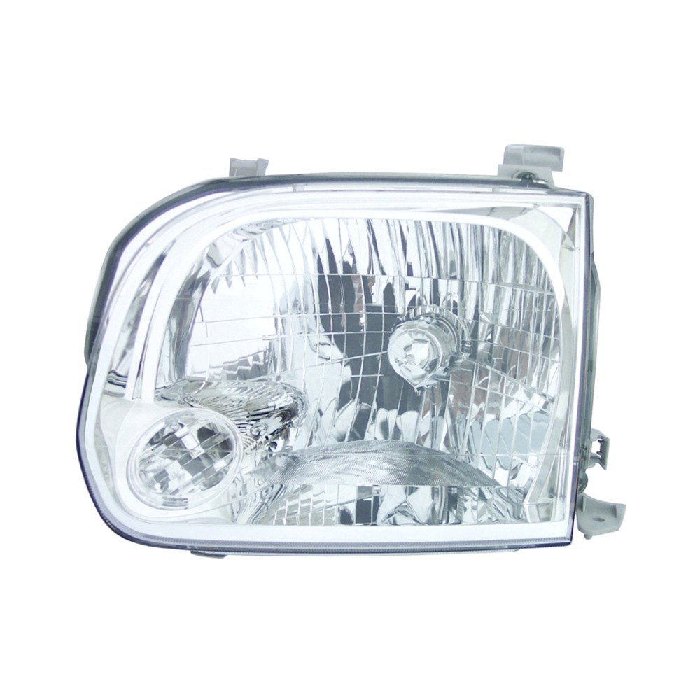 Toyota Sequoia Windshield Replacement Cost: Toyota Sequoia 2005 Replacement Headlight