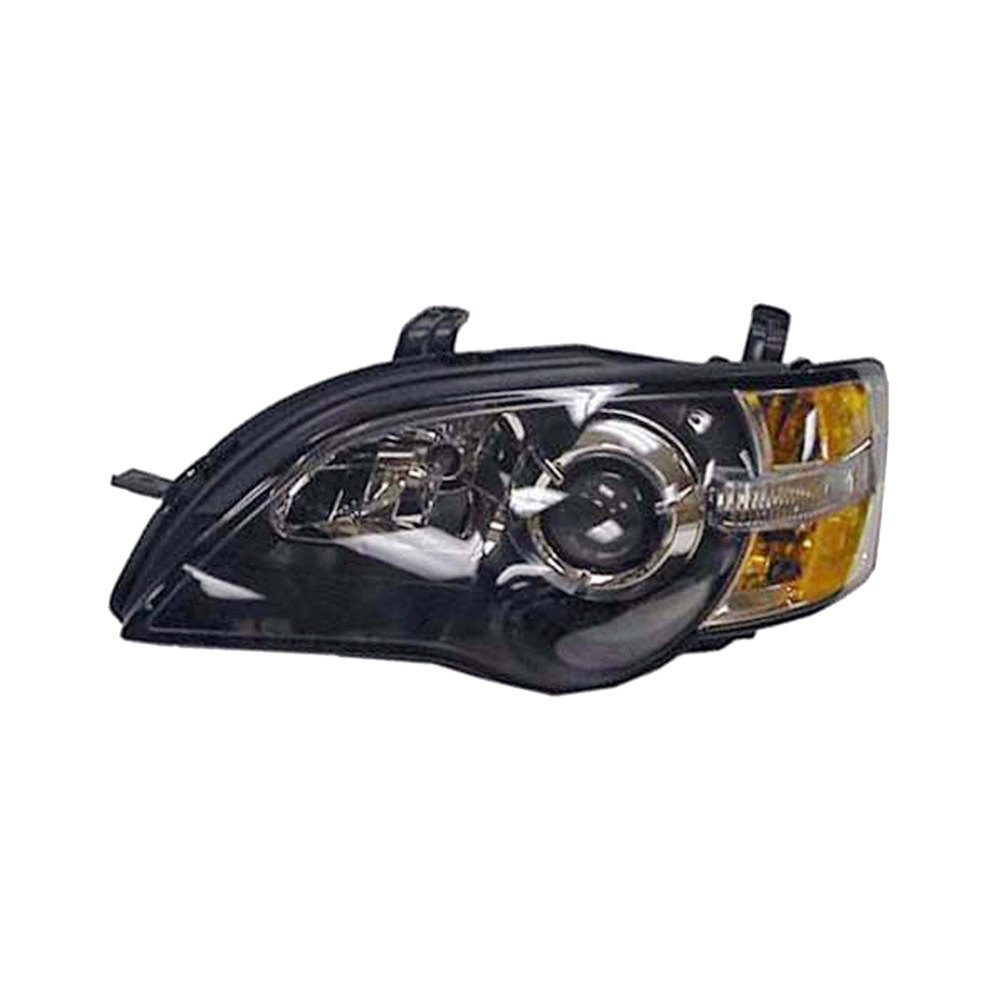 Aftermarket Headlights: Aftermarket Headlights Subaru Outback