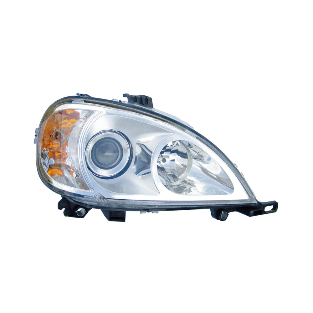 dorman mercedes ml350 ml500 with factory halogen