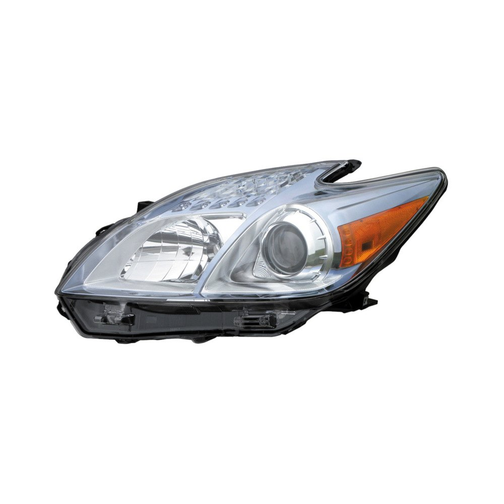 Dorman Driver Side Replacement Headlight