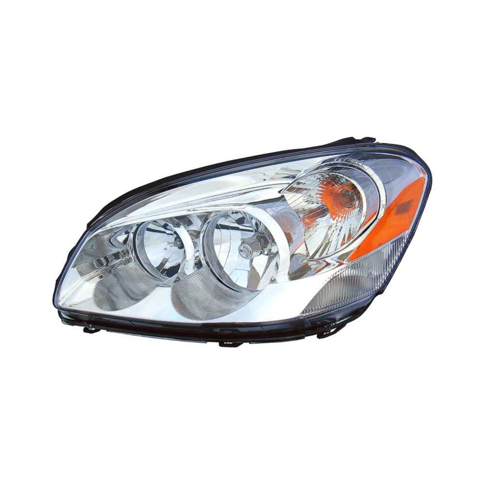dorman buick lucerne 2006 2007 replacement headlight. Black Bedroom Furniture Sets. Home Design Ideas