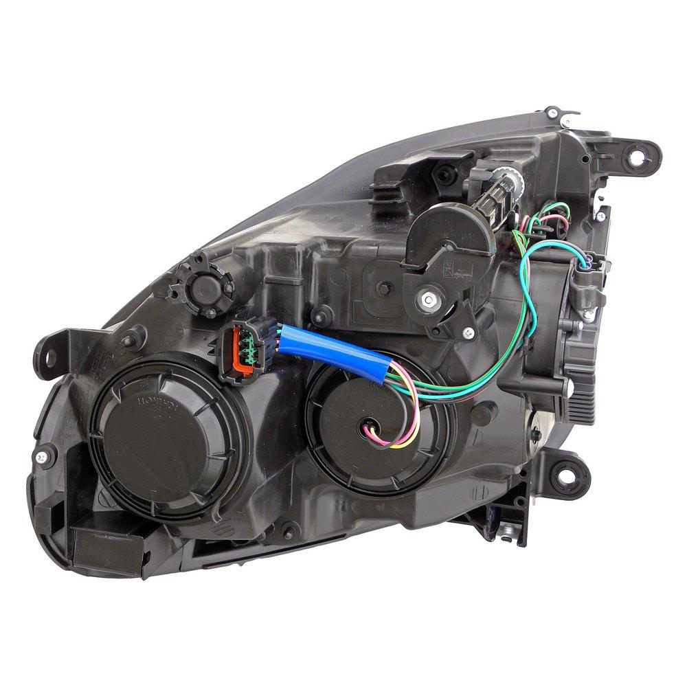 Infiniti G35 Sedan 2006 Replacement Headlight