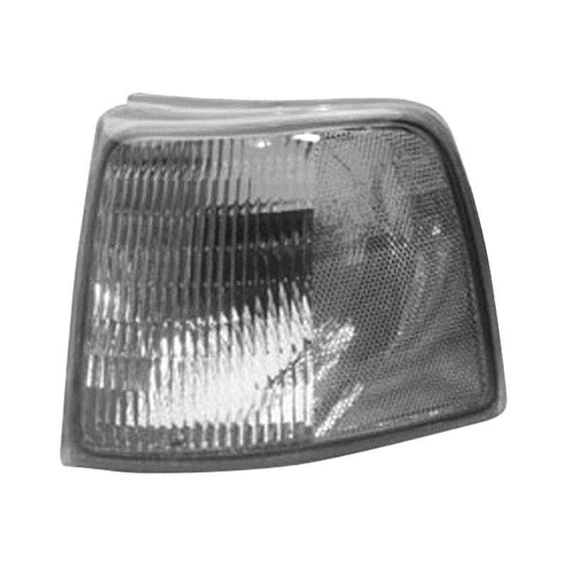 Porsche 996 Headlight Fix: Service Manual [Front Parking Light Replacement On A 1993