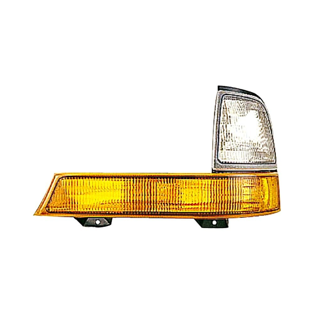 Parking Garage Light Signals: Ford Ranger 2000 Front Replacement Turn Signal