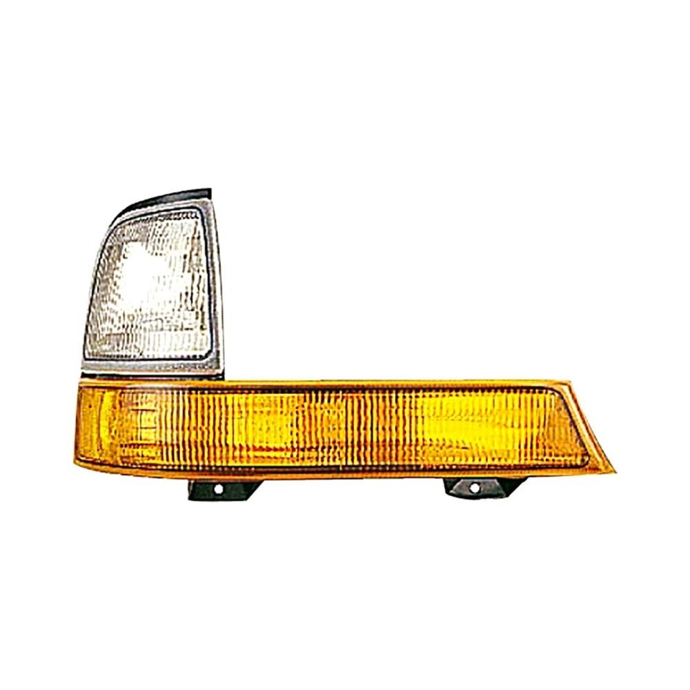 Parking Garage Light Signals: Ford Ranger 1998 Replacement Turn Signal