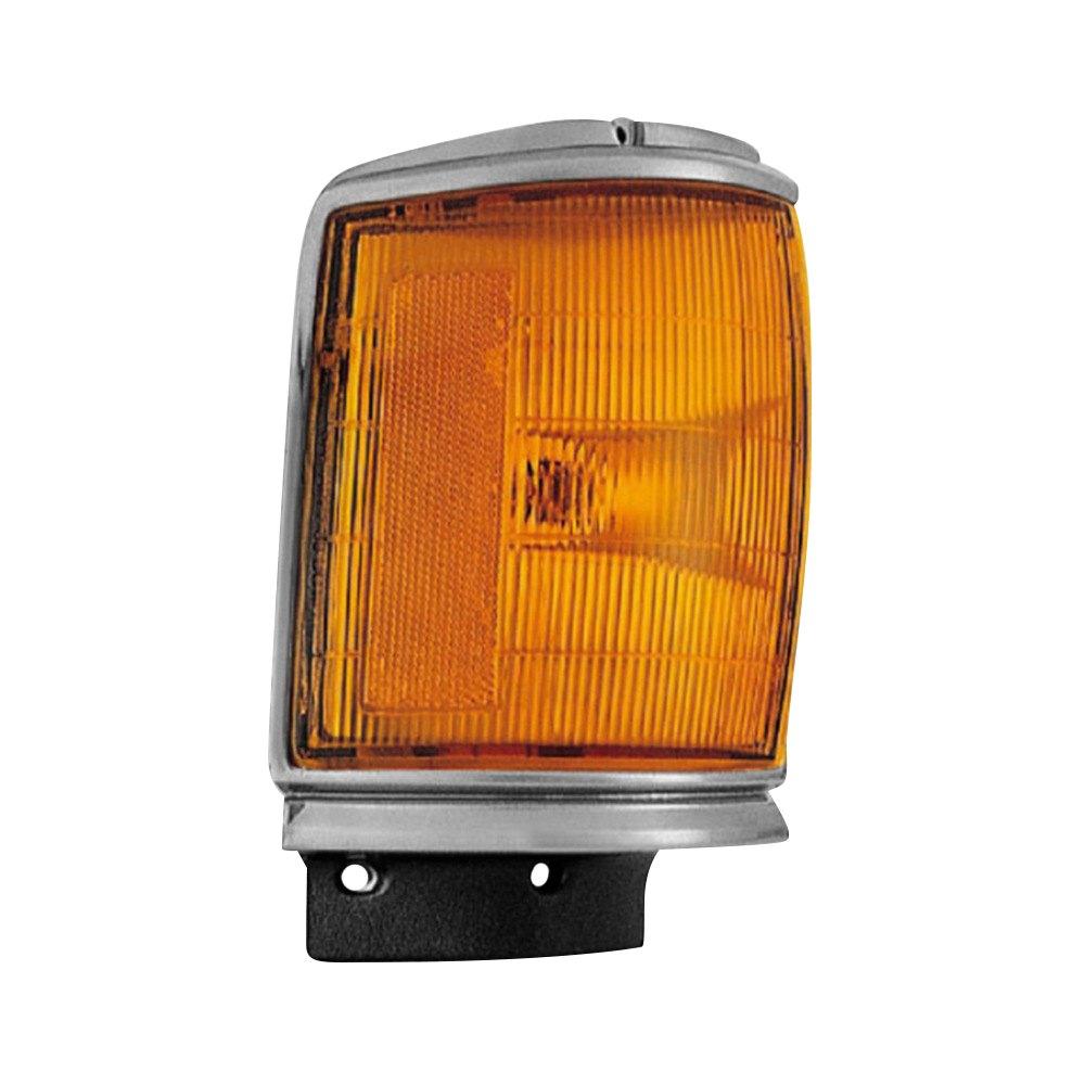 Corner Lighting Dormanar Toyota Pick Up 1987 Replacement Turn Signal Corner Light