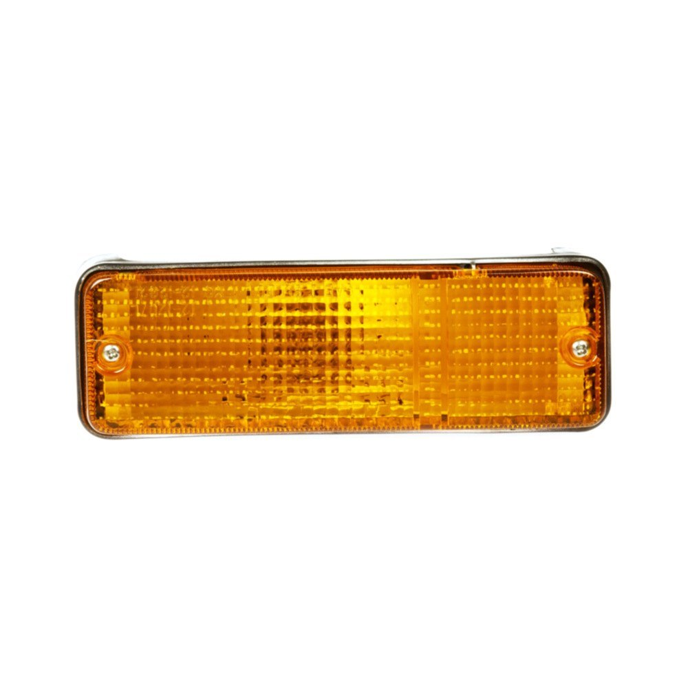 Parking Garage Light Signals: Toyota Corolla 1987 Replacement Turn Signal