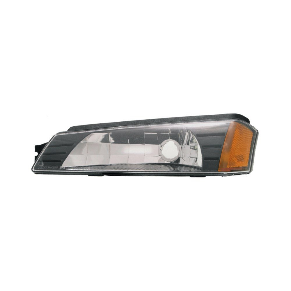 Chevy Avalanche 2003-2006 Front Replacement Turn