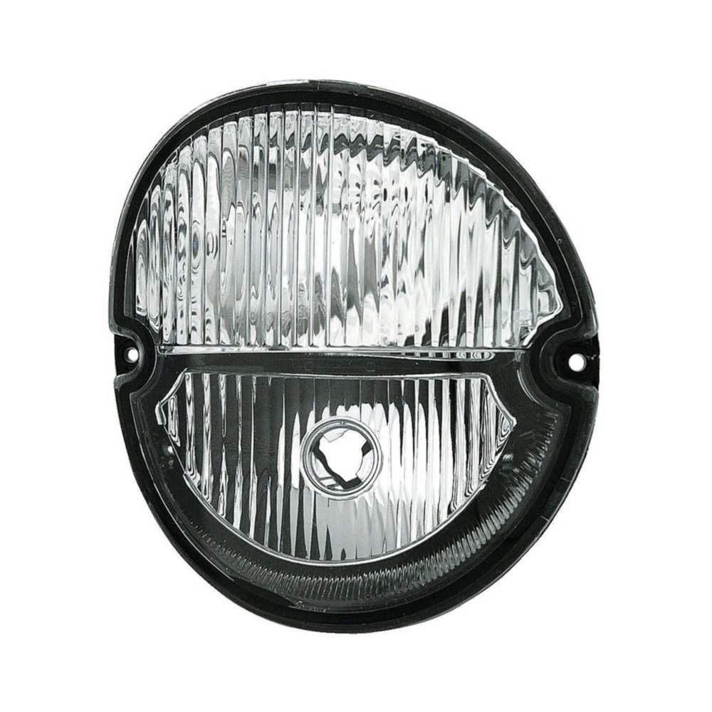 Parking Garage Light Signals: Jeep Wrangler 2001-2006 Replacement Turn Signal