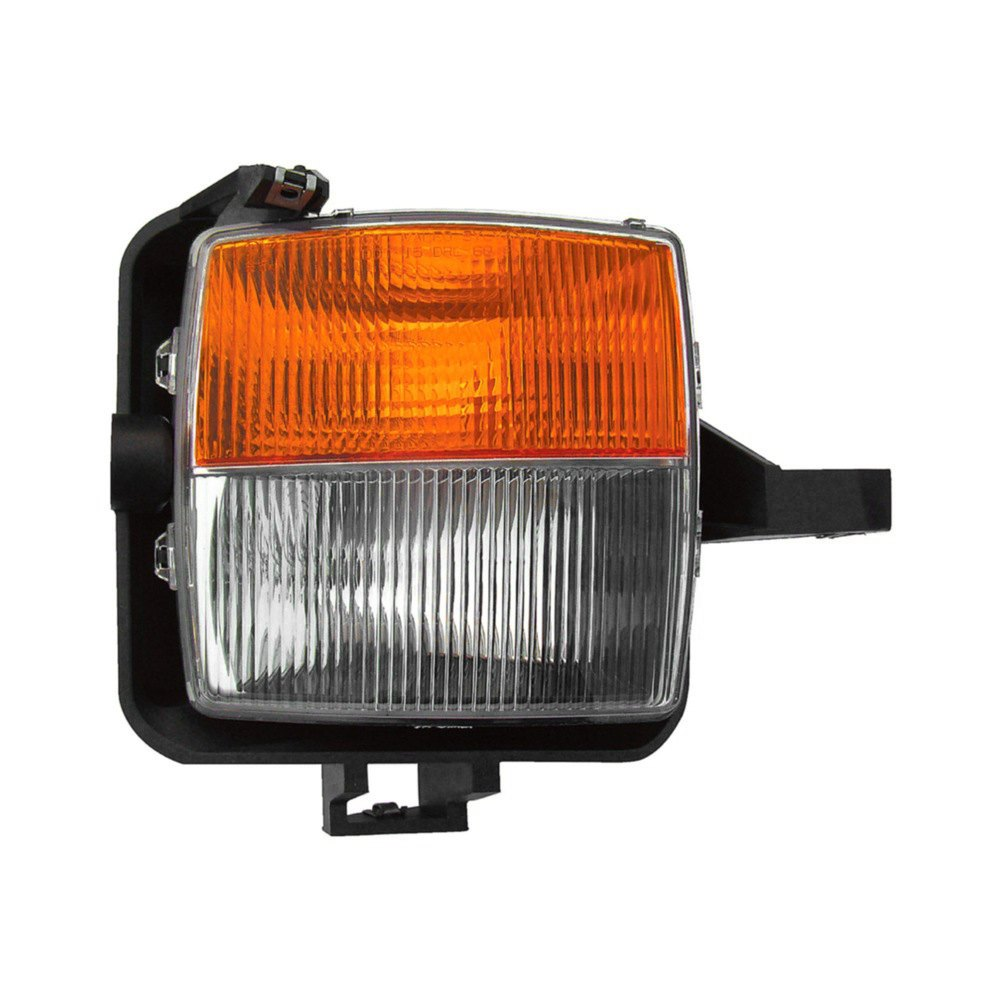 Cadillac turn signal bulb replacement