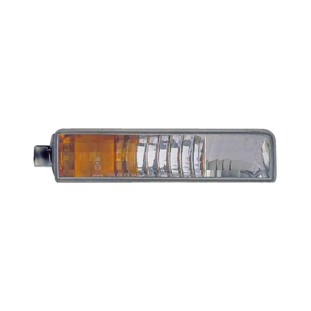 Parking Garage Light Signals: Honda Prelude 1997 Replacement Turn Signal